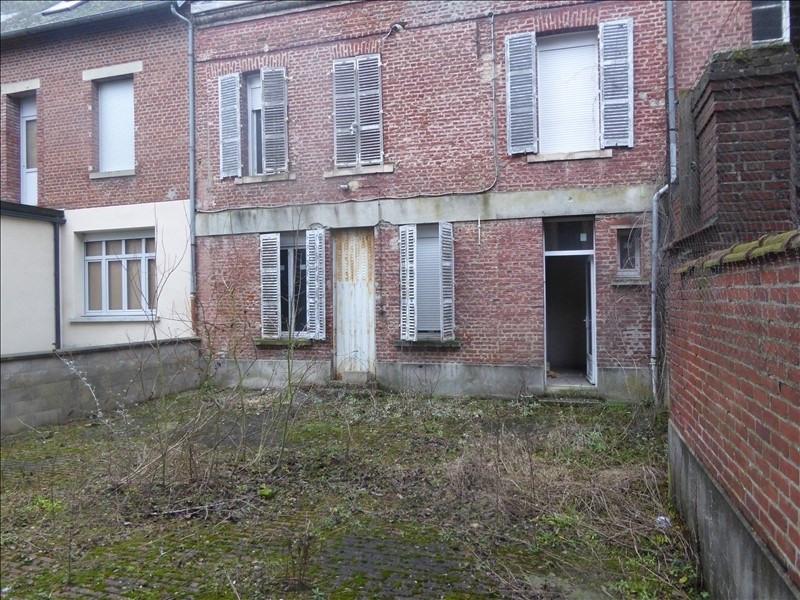 Produit d'investissement immeuble St quentin 96000€ - Photo 4