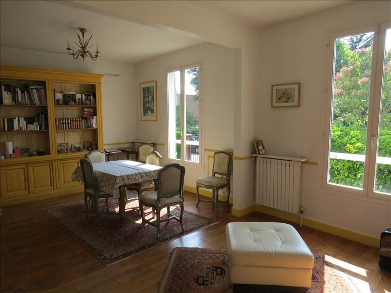 Vente maison / villa Maisons-laffitte 945 000€ - Photo 2