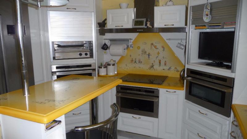 Vente de prestige appartement Saint laurent du var 945000€ - Photo 4