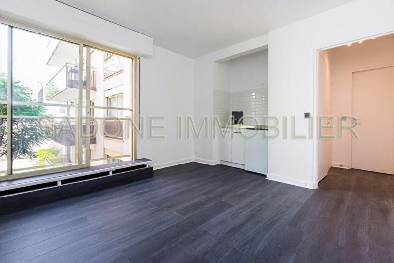 Appartement 21m² Ile de la Jatte-Parc d'Orléans Neuilly sur Seine 92200 -