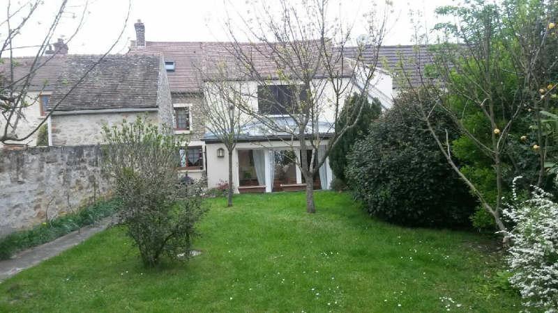 Sale house / villa Pontoise 294200€ - Picture 1