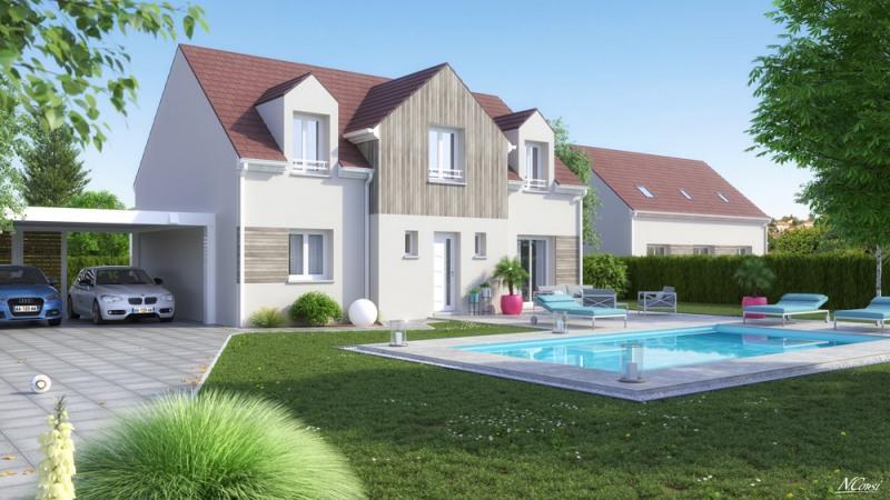 Terrain  de 658 m² Forges-les-Bains par LE PAVILLON FRANCAIS