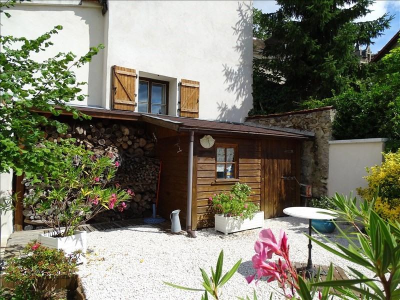 Vente maison / villa Auvers sur oise 355000€ - Photo 3