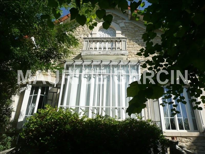Vente maison / villa Carpentras 420000€ - Photo 1