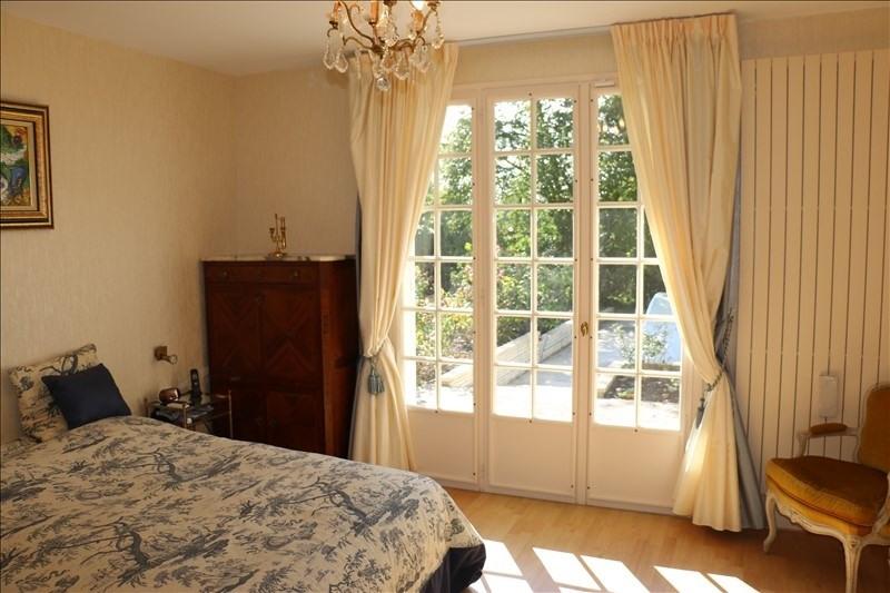 Sale house / villa Crespieres 645000€ - Picture 7
