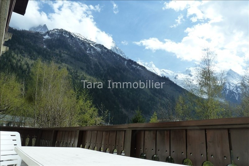 Sale apartment Chamonix mont blanc 500 000€ - Picture 2