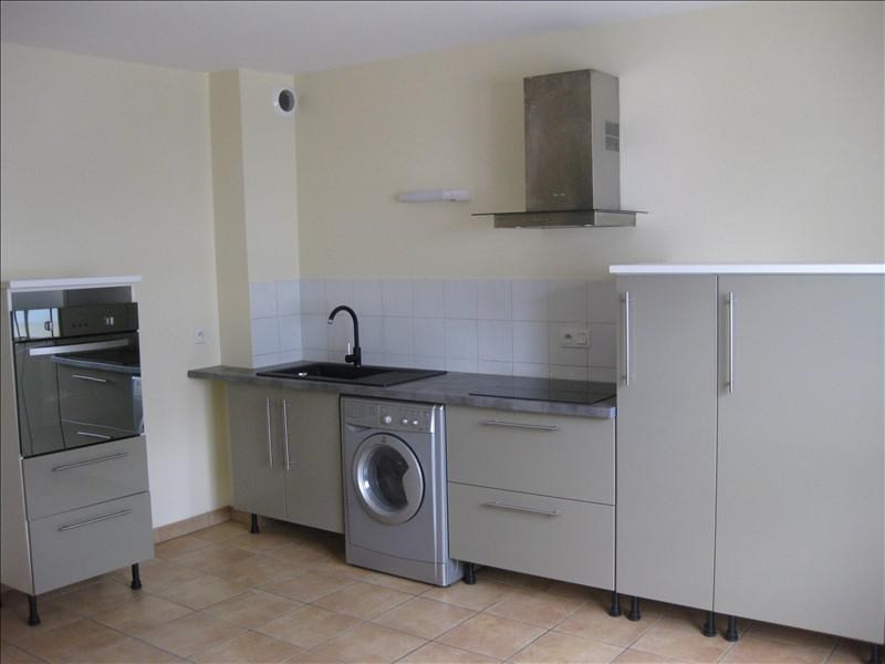 Location appartement Moelan sur mer 365€ CC - Photo 1