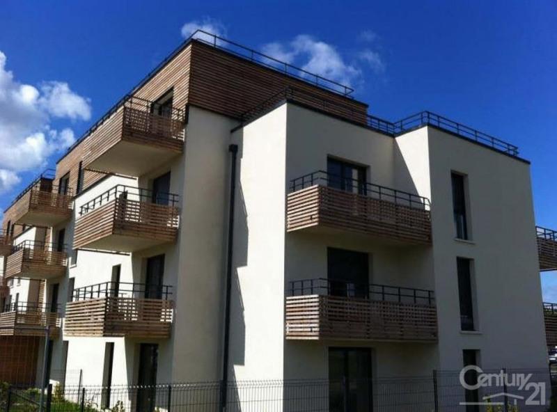 Rental apartment Blainville sur orne 654€ CC - Picture 1