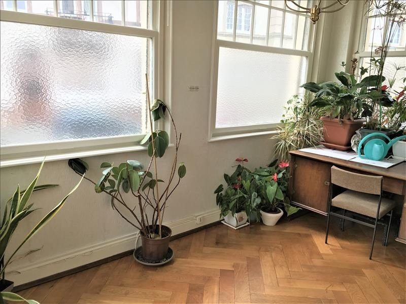Sale apartment Strasbourg 445 200€ - Picture 5