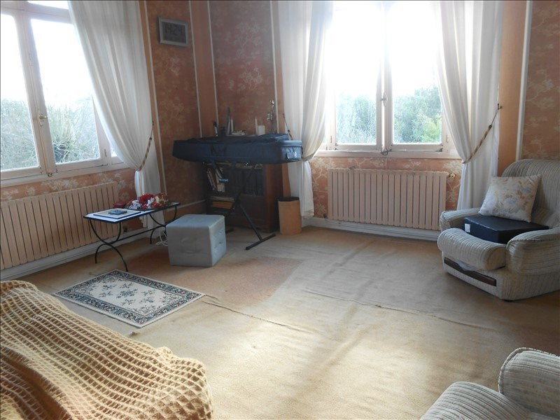 Vente maison / villa Aiffres 249 900€ - Photo 4