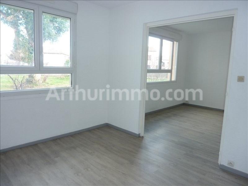 Rental apartment Frejus 785€ CC - Picture 1