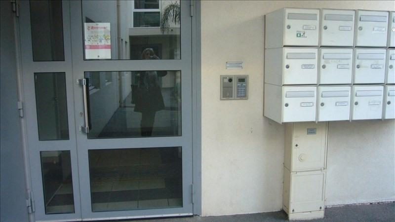 Location appartement La garde 670€ CC - Photo 8