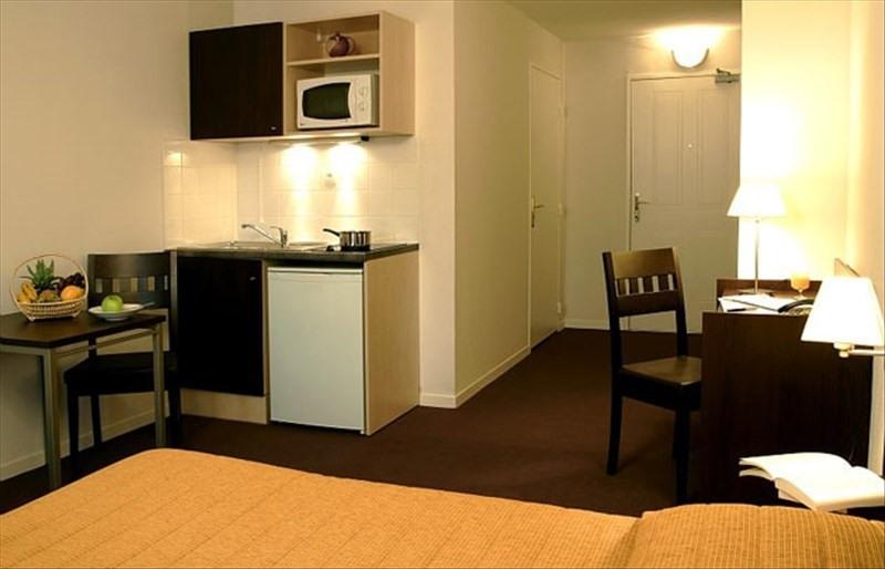 Vente appartement Clamart 465000€ - Photo 4