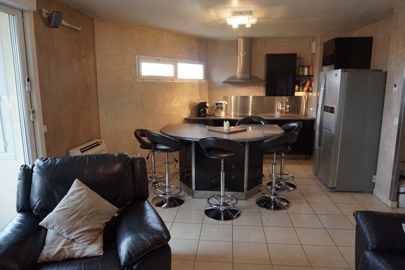 Vente appartement Rillieux la pape 175000€ - Photo 2