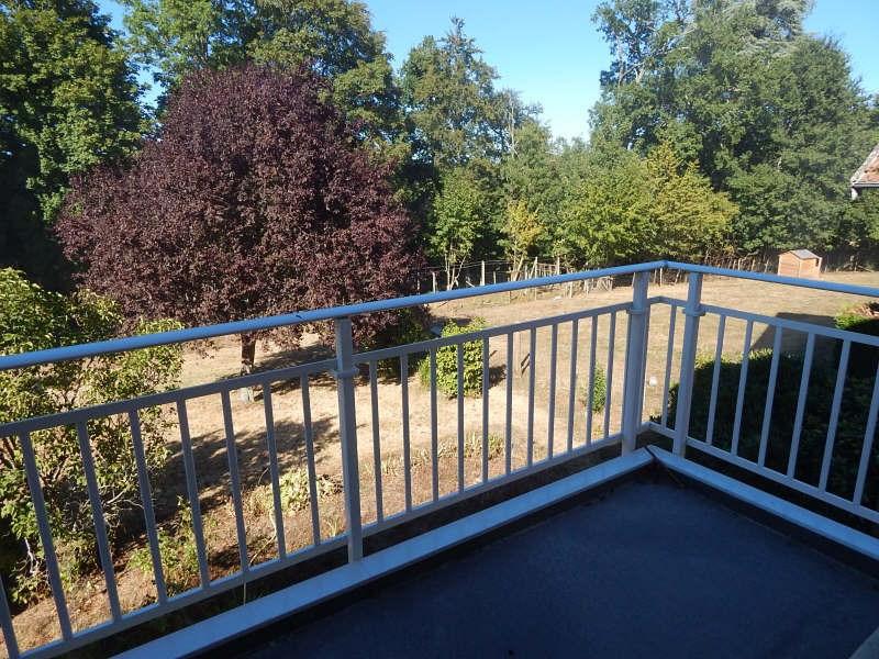 Location maison / villa Pierre buffiere 900€ +CH - Photo 3