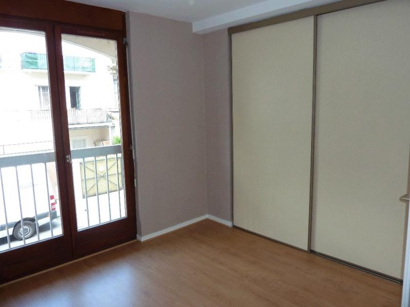 Rental apartment Aix les bains 745€ CC - Picture 9