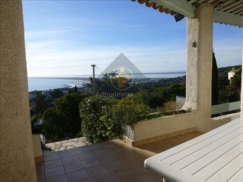 Deluxe sale house / villa Sete 1 035 000€ - Picture 16