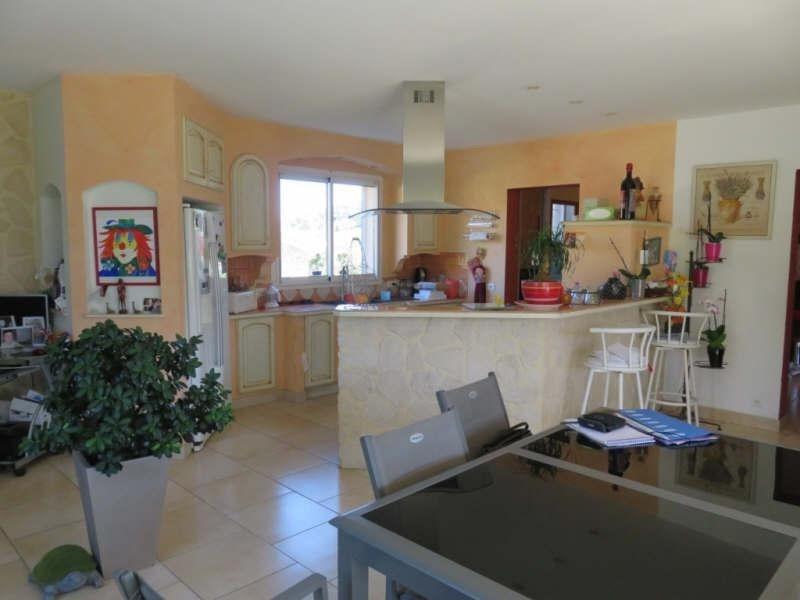 Vente maison / villa Ruoms 277000€ - Photo 5