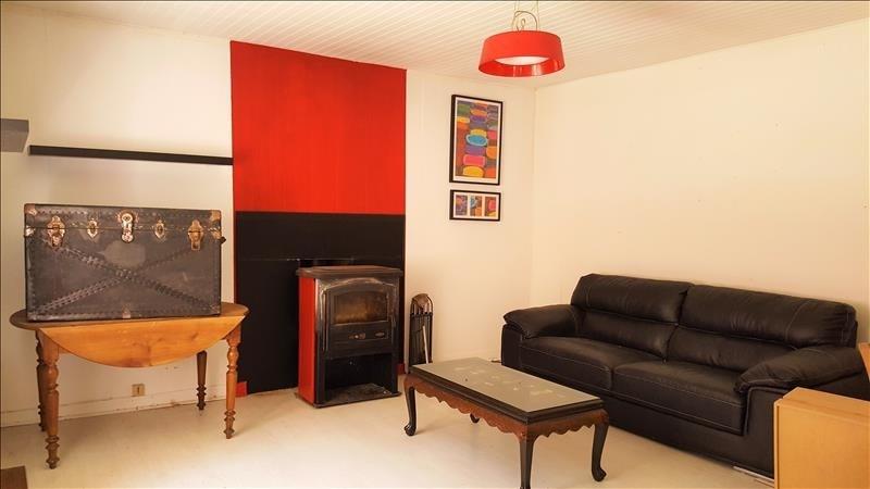 Sale house / villa Benodet 114400€ - Picture 6