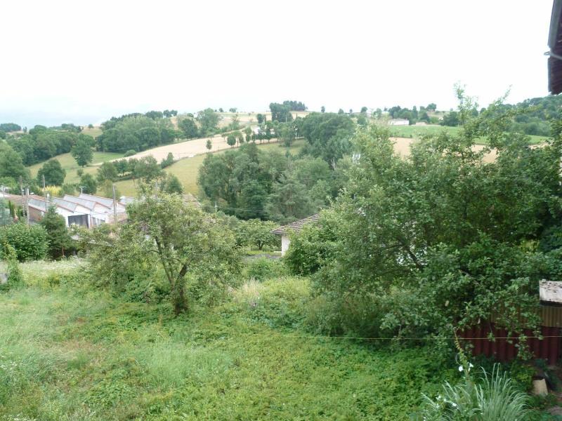 Vente maison / villa St laurent de chamousset 94000€ - Photo 8