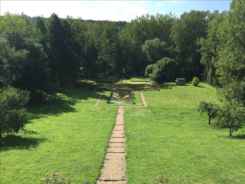 Sale house / villa Honfleur 441000€ - Picture 10
