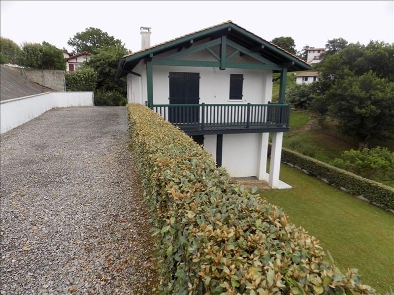 Vente maison / villa St pee sur nivelle 356000€ - Photo 2