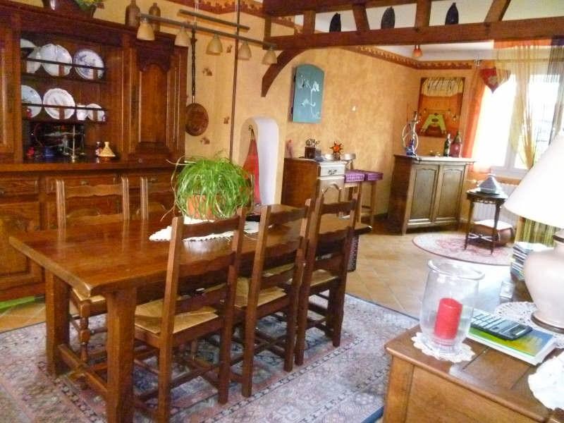 Vente maison / villa Haudivilliers 229000€ - Photo 3