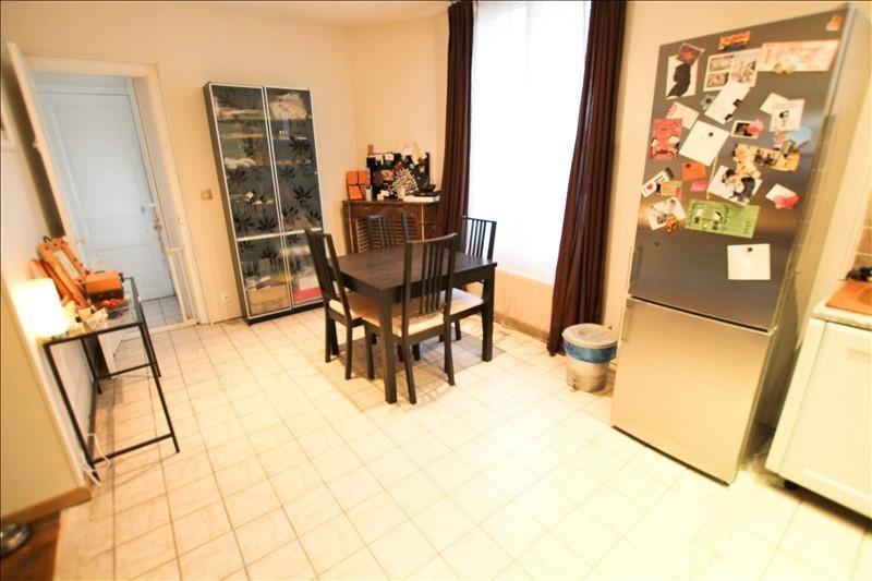 Venta  casa Vitry sur seine 336000€ - Fotografía 6
