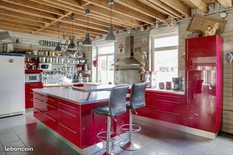 Vente maison / villa Festubert 430000€ - Photo 3