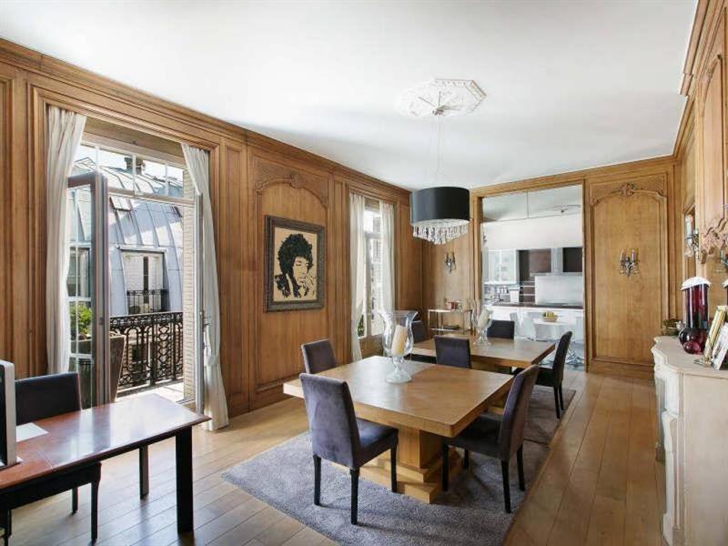 Venta de prestigio  apartamento Paris 16ème 4500000€ - Fotografía 6