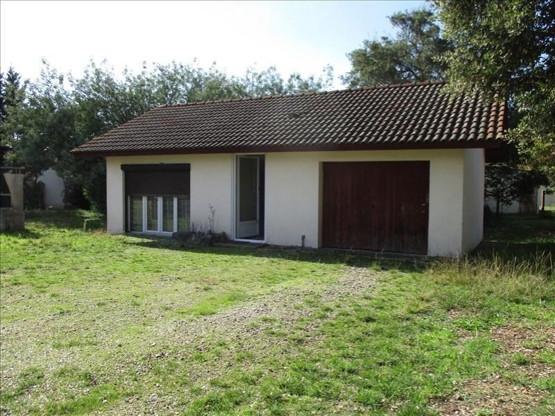 Vente maison / villa Mimizan 255000€ - Photo 7