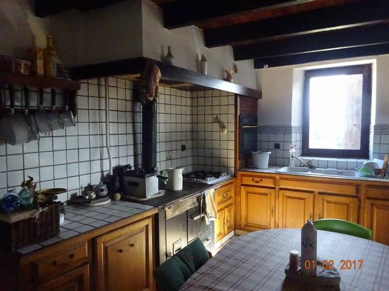 Vente maison / villa Cheminas 252632€ - Photo 6
