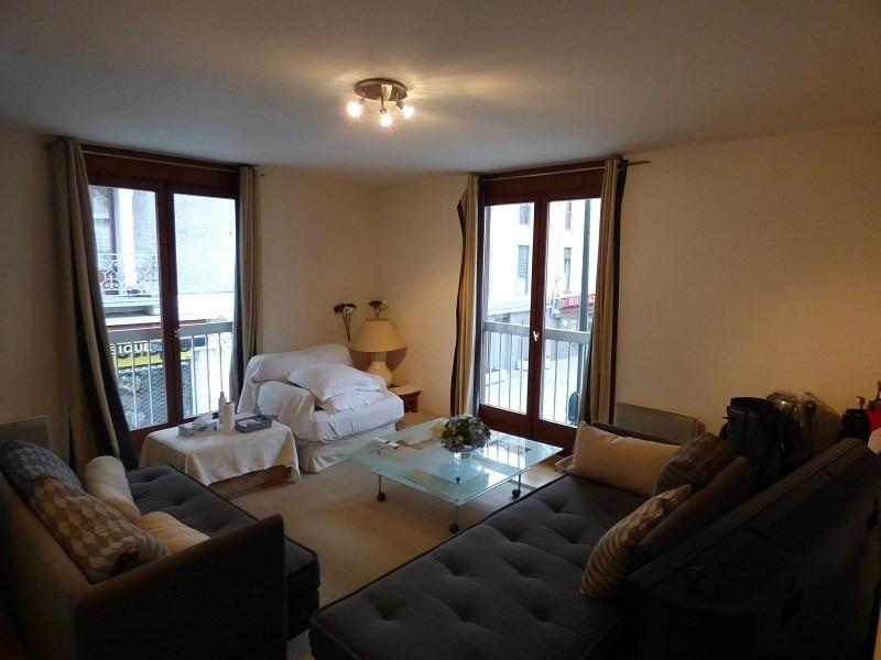 Rental apartment Aix les bains 745€ CC - Picture 4