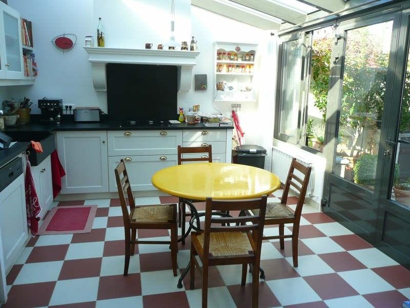 Vendita casa Carpentras 418000€ - Fotografia 3