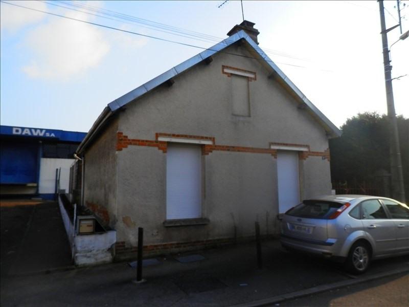 Vente maison / villa Troyes 103000€ - Photo 4