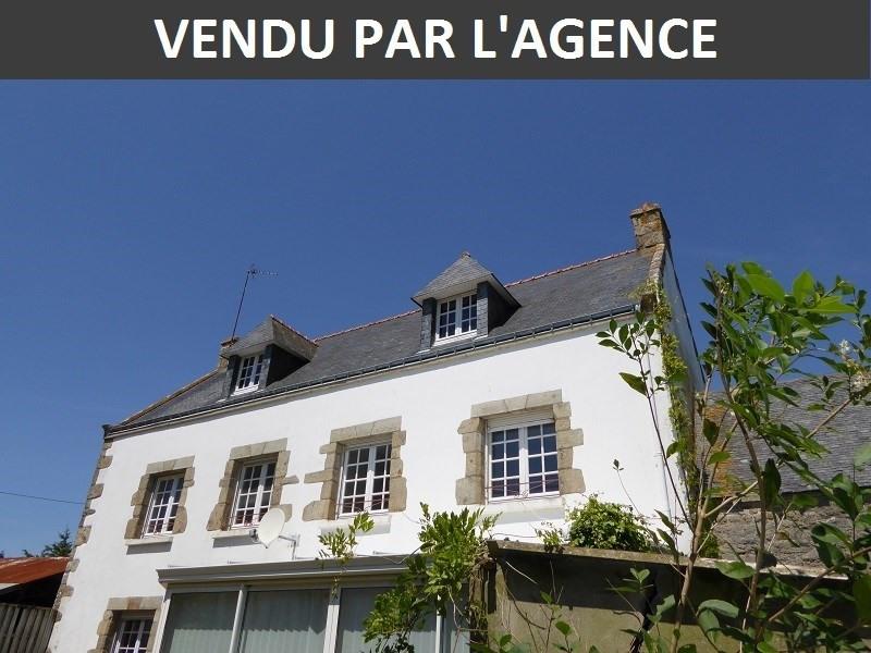 Sale house / villa Carnac 440820€ - Picture 1