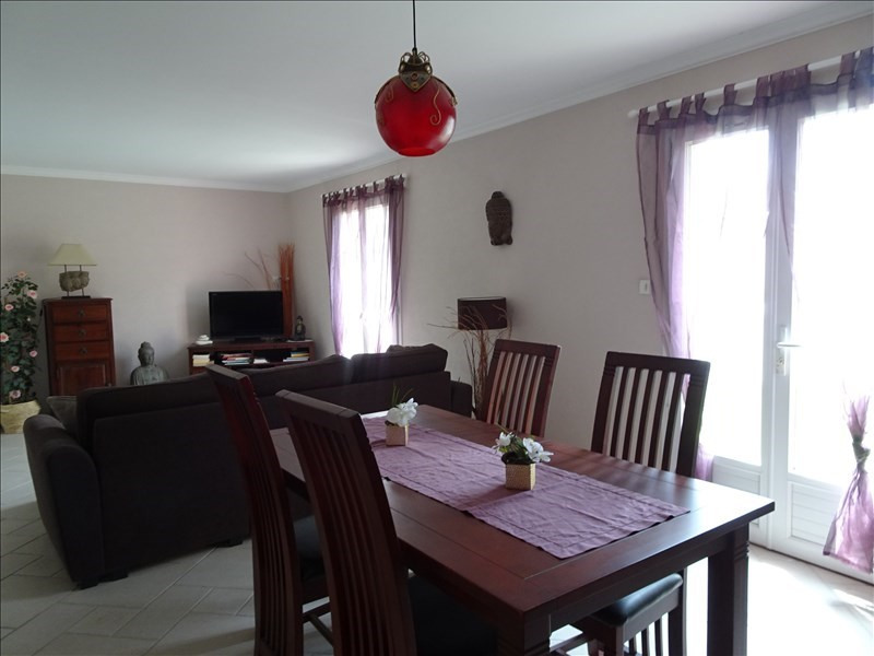 Sale house / villa Mauze sur le mignon 288750€ - Picture 4