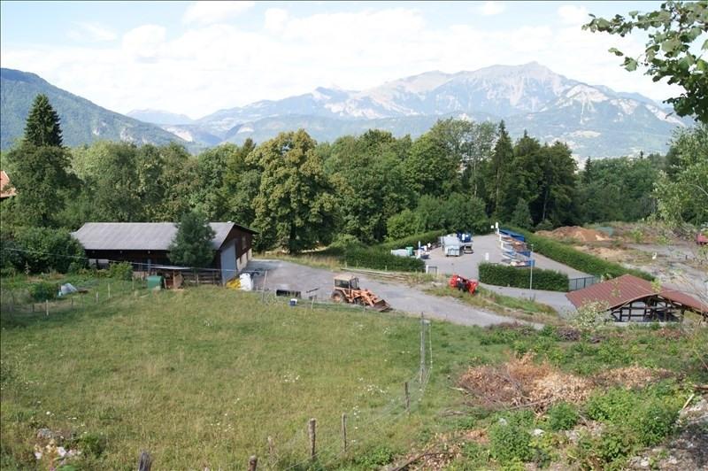 Sale site Mont saxonnex 96000€ - Picture 5