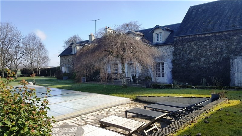Vente maison / villa Rambouillet 500000€ - Photo 2