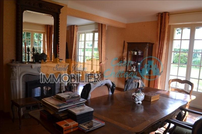 Vente maison / villa Caen 299000€ - Photo 2