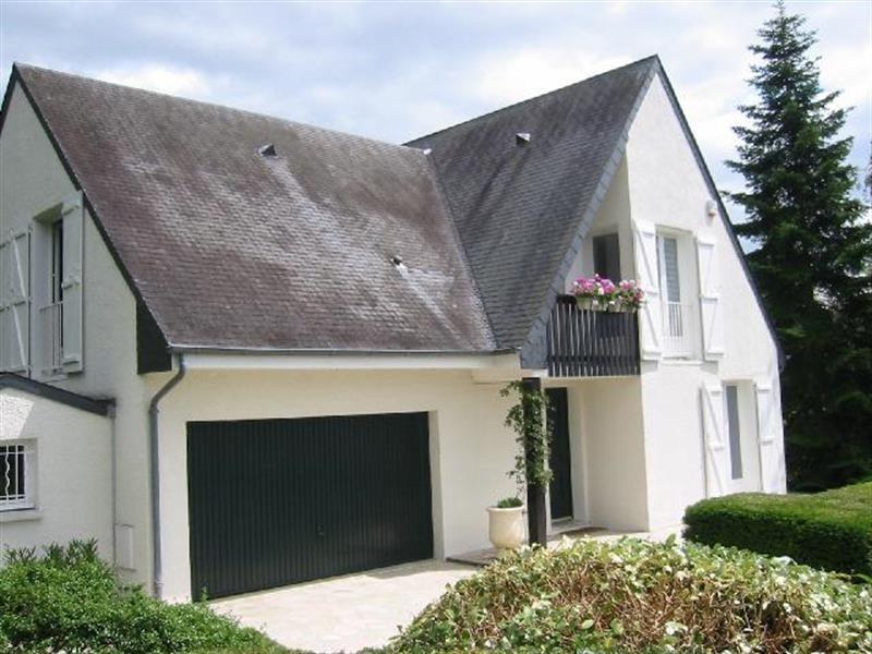 Vendita casa Montlignon 555000€ - Fotografia 1