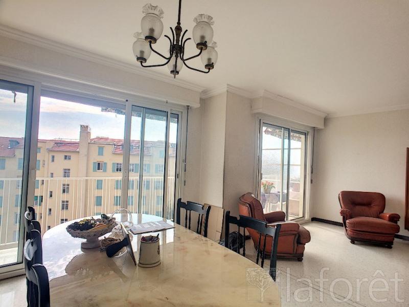 Vente appartement Menton 270000€ - Photo 1