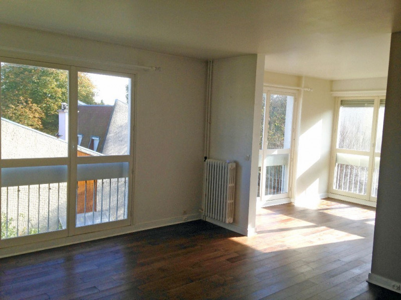 Sale apartment Mareil marly 259000€ - Picture 2