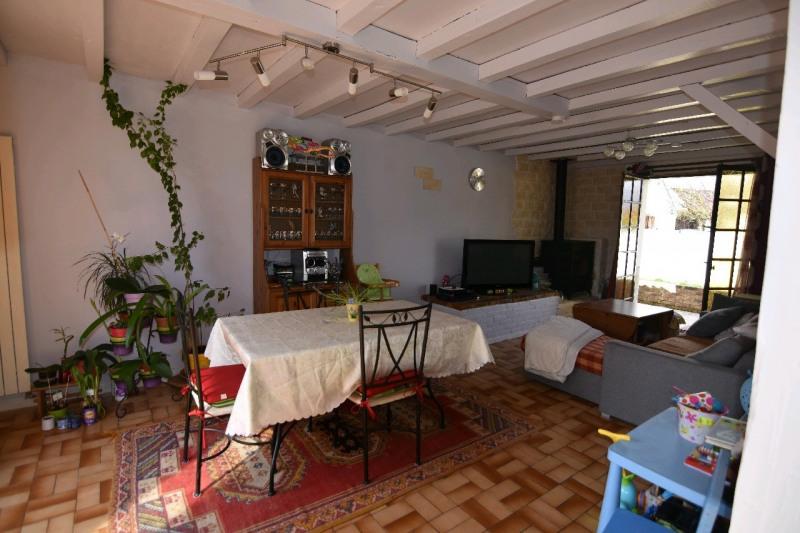 Vente maison / villa Fresnoy-en-thelle 231000€ - Photo 3