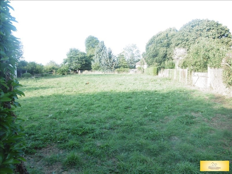 Vente terrain Mesnil simon 97 000€ - Photo 1