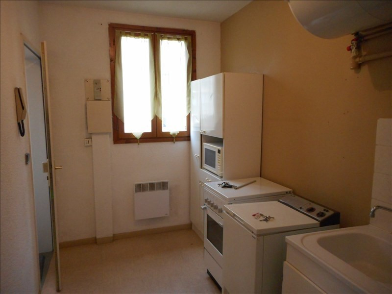 Location appartement Voiron 348€ CC - Photo 3