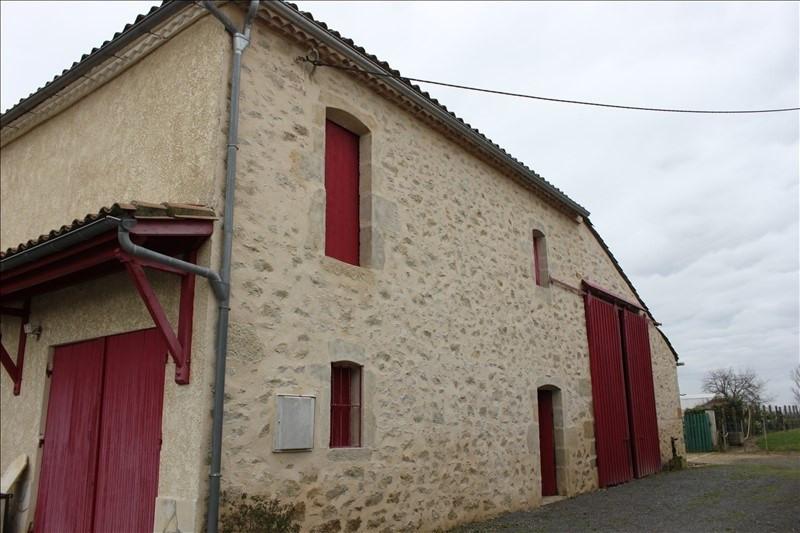 Verkoop  huis Langon 254400€ - Foto 1