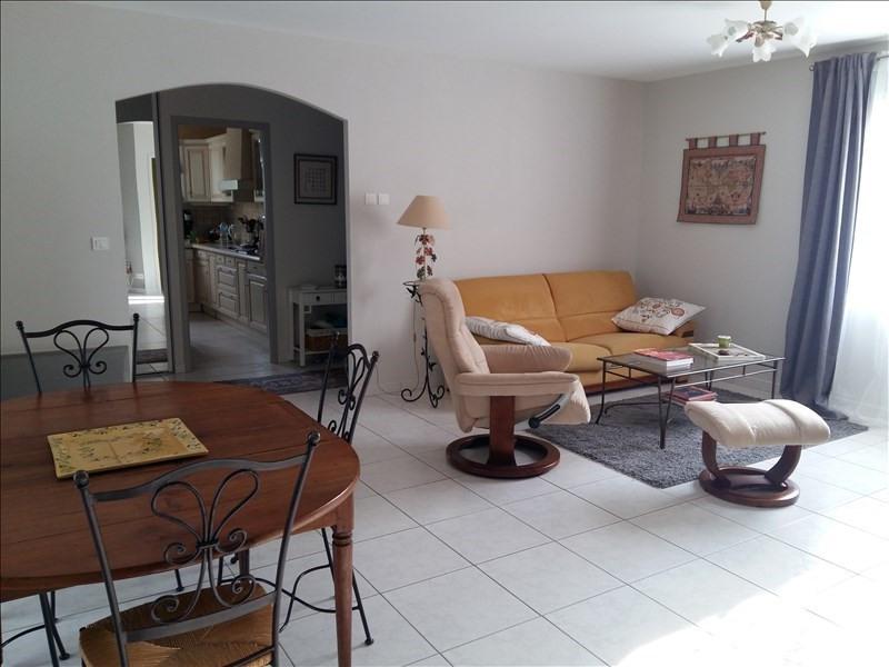 Sale house / villa Ste colombe en bruilhois 262500€ - Picture 4