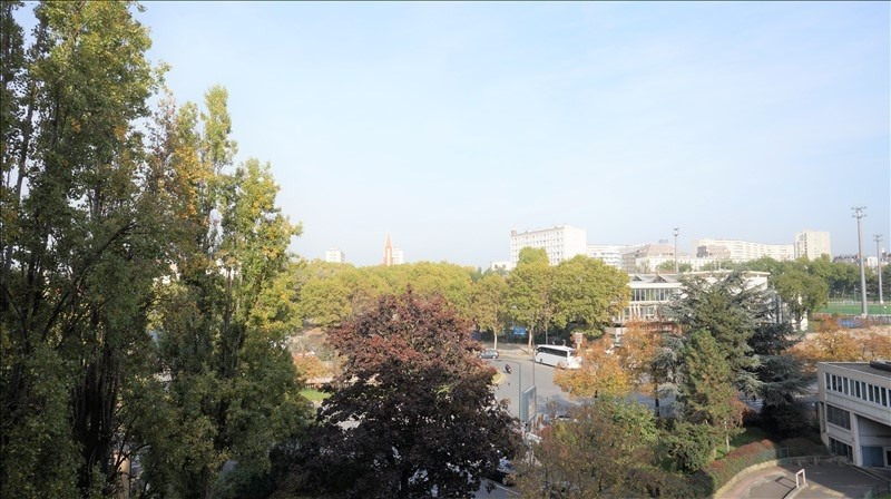 Sale apartment Vanves 313 500€ - Picture 9