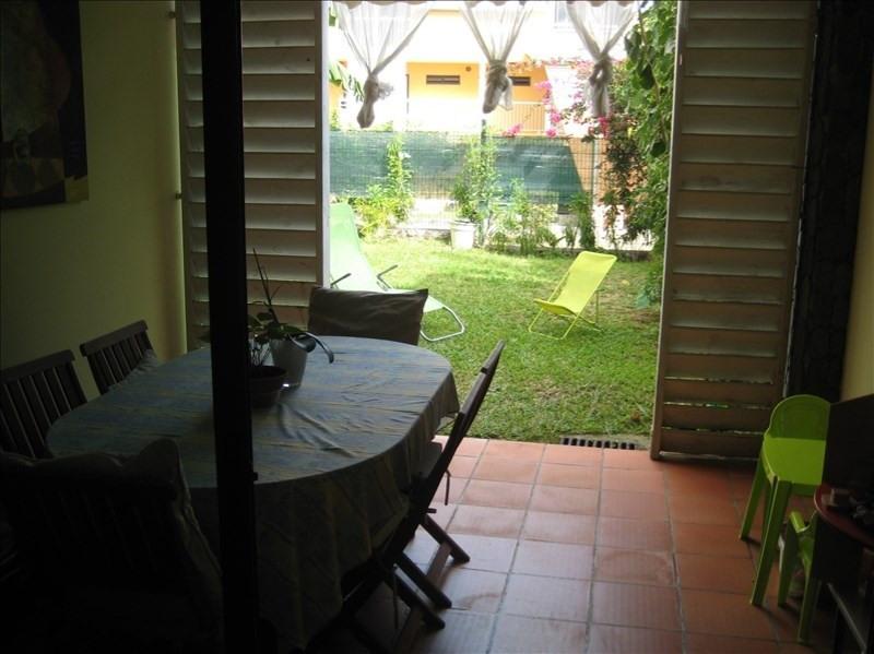 Sale apartment St paul 168000€ - Picture 2